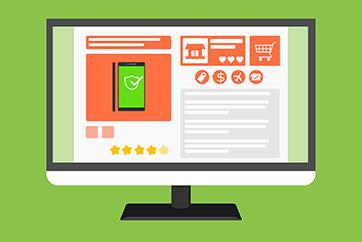 Jak zbudować skuteczny sklep internetowy? Projektowanie sklepów internetowych - na co zwrócić uwagę?