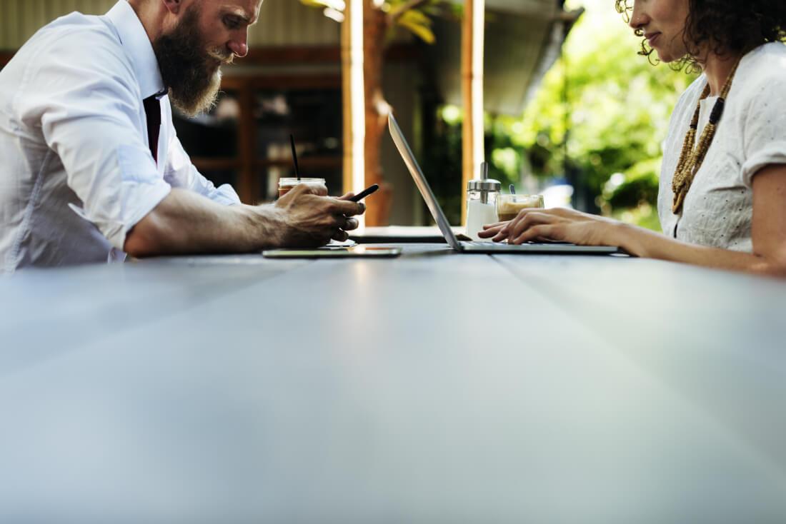 Sklepy internetowe – przyszłość czy teraźniejszość ?